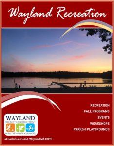 Town Beach   waylandrec com